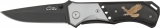 China Rite Edge Eagle Linerlock. - CN210723EG