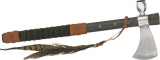 China Tomahawk Peace Pipe - CN210742