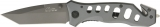 China Titanium Rescue Linerlock - CN210804