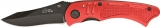 Rite Edge Linerlock Red - CN210834RD