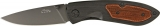 China Rite Edge Linerlock. - CN210836BK