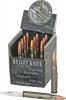 China Made 30-06 Bullet Knife - CN210849