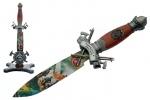 China Americas Bravest Dagger - CN210936