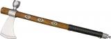 China Tomahawk Peace Pipe - CN210955