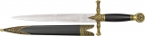 China Mason Dagger - CN210965