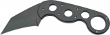 Combat Ready Karambit Black - CO037