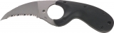 Columbia River Bear Claw Serrated - 2515