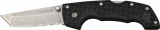 Cold Steel Medium Voyager Tanto Serr - CS29TMTH