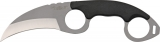 Cold Steel Double Agent I Plain - 39FK