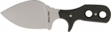 Cold Steel Mini Tac Beaver Tail - CS49HB