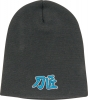 Cold Steel Knit Beanie Cap - 94HCSKBB