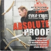 Cold Steel Aboslute Proof Promotional DVD - CSDVD2