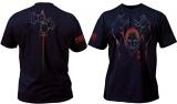 Cold Steel Samurai T-Shirt XL - TH3