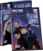 Cold Steel The Fighting Sarong DVD Set - CSVDFS