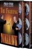 Cold Steel The Fighting Tomahawk DVD - VDFT