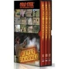 Cold Steel Never Unarmed DVD - VDNU