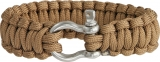 Colt Colt Bracelet Coyote Tan. - CT3028