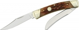 Colt Colt Muskrat Brown Stag Bone - CT331