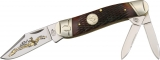 Colt Large Serpentine Whittler - CT362