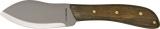 Condor Nessmuk 8 3/4 Overall Full Tang Walnut Handle