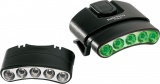 Cyclops Tilt 5 LED Hat Clip Light CYC-HCDT-WR