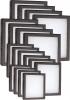 Display Cases Box Assortment - DC864