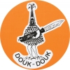 Douk Douk Sticker - DDS