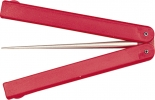 DMT Dia-Fold Serrated Sharpener - DMTFSKF