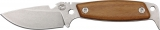 DPx Gear DPHSX004 HEST II Woodsman Fixed Blade Knife