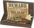 Denix Billy The Kid Boxed Set - 1007A