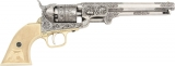 Denix Civil War 1851 Navy Revolver - 1040B
