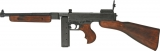 Denix Replica Thompson M1928 U.S. Submachine Gun