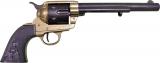 Denix .45 Cavalry Revolver Pistol 1109/L