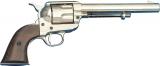 Denix Replica Colt Cavalry 1873 Model Pistol 1191/NQ