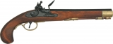 Denix Kentucky Flintlock Pistol - 1198