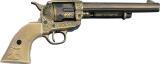 Denix Deluxe Cavalry Pistol Replica - 1281L