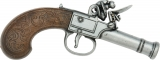 Denix Replicas Gentlemans Pocket Flintlock 237G