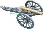 Denix Miniature Desk Cannon - 422
