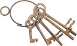 Denix Old West Jailers Keys - 714