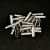Denix Replica Bullets Silver - ODBCS
