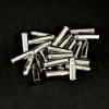 Denix Replica Bullets Silver - ODBCS