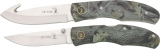 Elk Ridge Two Piece Hunting Set - ER045