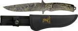 Elk Ridge Elk Ridge Fixed Blade. - ER068