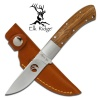 Elk Ridge Elk Ridge Fixed Blade. - ER090