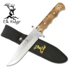 Elk Ridge Elk Ridge Fixed Blade Hunter. - ER101