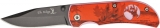 Elk Ridge Folder Red Camo - ER120RC