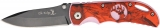 Elk Ridge Folder Red Camo - ER134RC