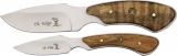 Elk Ridge Two Piece Knife Set - ER254