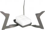 Esbit Foldable Titanium Stove - ESB87028