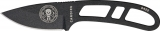 ESEE Candiru Series Black - ESCANB